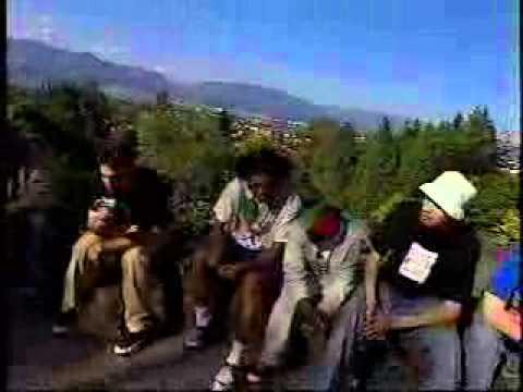 RapCity - Vancouver Hip Hop Edition (1995)