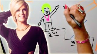 ✎ DRAW MY LIFE: GIGI GORGEOUS ✎