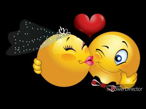 Emoji Love Status 2018