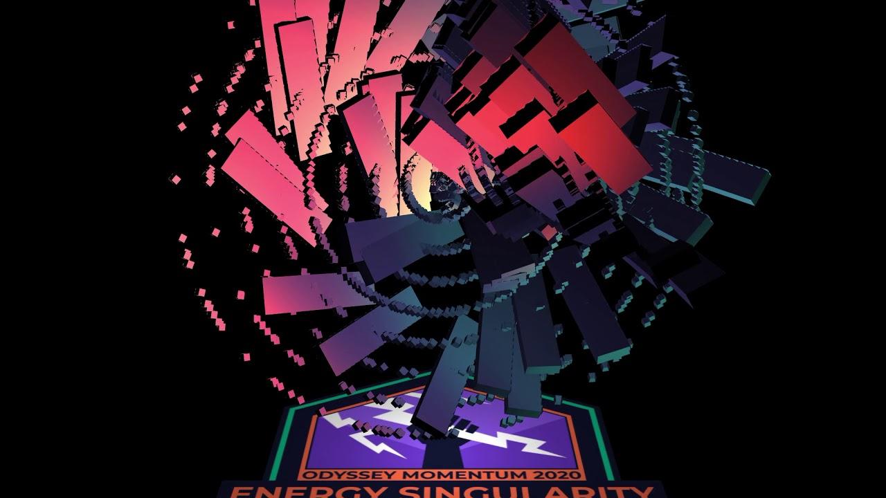 Odyssey Momentum 2020 Awards - Energy Singularity (Rebase)