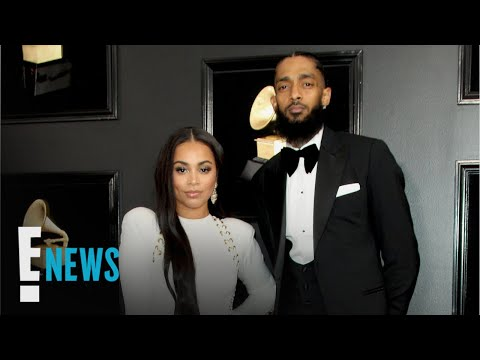 Lauren London Breaks Her Silence on Nipsey Hussle's Death | E! News Mp3