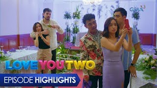 Love You Two: Find the missing bride! | Episode 80