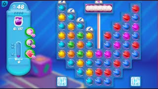 SPECIAL ALL COLORING CANDY - Candy Crush Soda Level 6000 ★★★ | #CandyCrushSaga screenshot 3