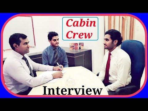Cabin Crew Interview