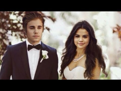 Selena Gomez SPOTTED with Justin Bieber at Caribbean Wedding; Did They Get MARRIED!!?