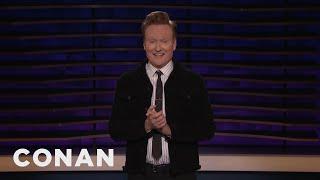 Conan: Russia Can Still Participate In America's 2020 Election - CONAN on TBS