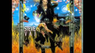 Steve Vai - Passion and Warfare (1990) [FULL ALBUM]