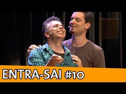 IMPROVÁVEL - ENTRA-SAI #10