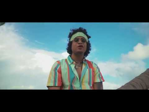Green Cookie - Tirate [Official Music Video]
