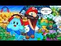 M8W: Mario Right Back at Ya