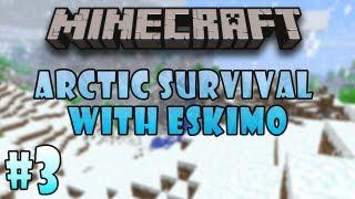 Arctic Survival with Eskimo #3