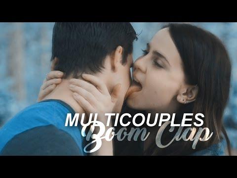 » multicouples | boom clap