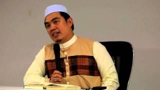 Ustaz Amin - Asmaul Husna (37) Al-Kabir (اﻟﻜﺒﻴﺮ)