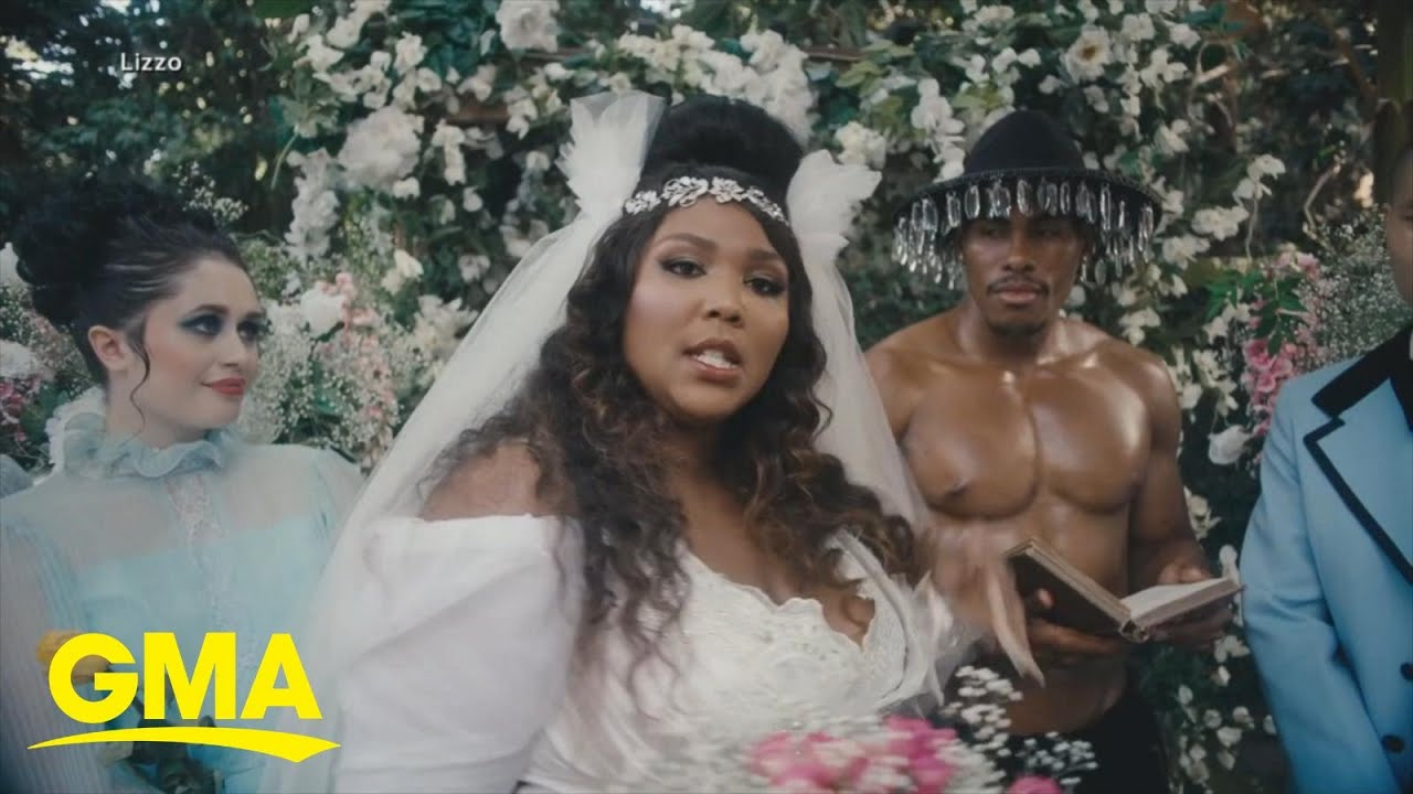 Lizzo signs first-look TV deal with Amazon