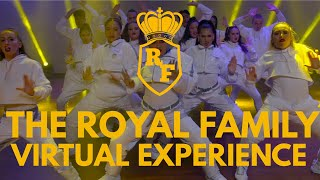 Download DIOR | THE ROYAL FAMILY VIRTUAL EXPERIENCE - Next Generation