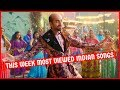This Week Most Viewed Indian Songs on Youtube (October 21)   Top 10 Indian Songs This Week