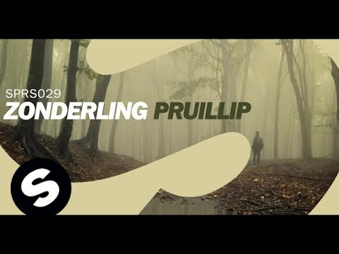 Zonderling - Pruillip (Original Mix)