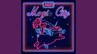 Download Magic City (feat. Степан Карма) Mp3 and Videos