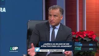 """""""El América necesita dos bombas"""": André Marín"""