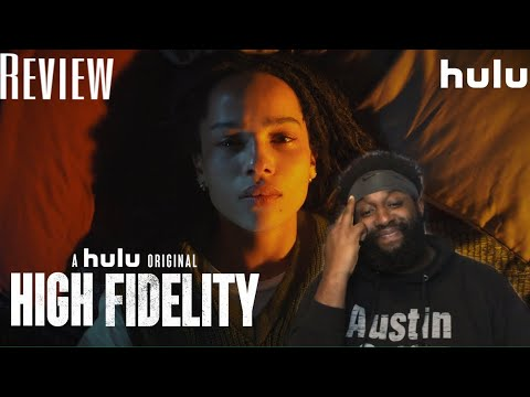 HIGH FIDELITY - Series Review