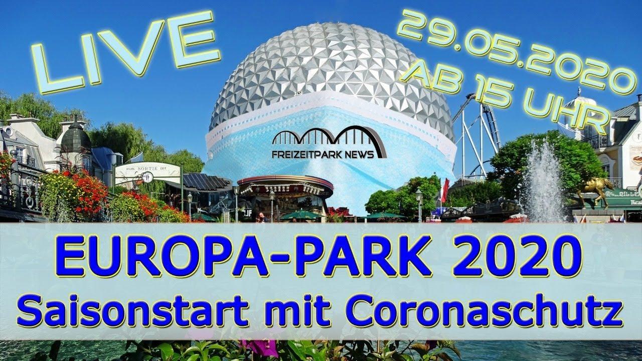 Corona Europapark