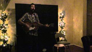 Matt the Electrician - Run That Body Down (Paul Simon Cover)