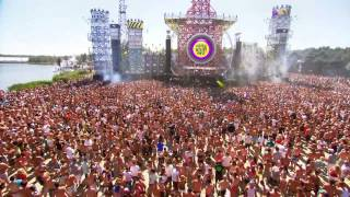 Decibel 2012 the registration official part 1 *mainstage*