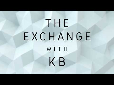DeFi, Self-Driving Vehicles And Investing  -The Exchange With Arianna Simpson