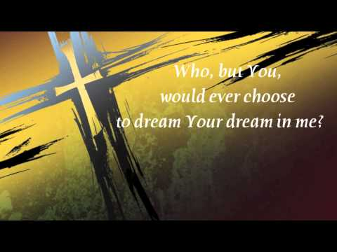 Mark Hall & Megan Garrett - Who But You (Abraham & Sarah) with lyrics