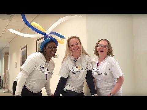 Inside the MedStar Health Bel Air Medical Campus