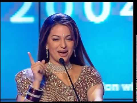 Zee Cine Awards 2004 | Amrita Pritam | Best Lyricist