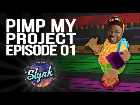 Pimp My Project: Episode 01 (Ableton Remixing/Remastering)