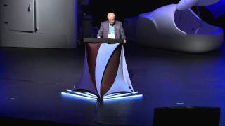Peter Suedfeld - Float Conference 2015