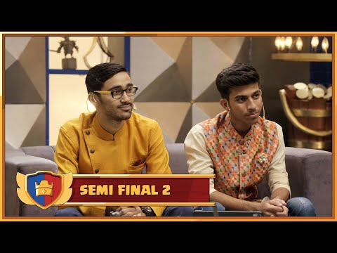 #SuperDiwali - Clash Of Clans - Semi Final 2