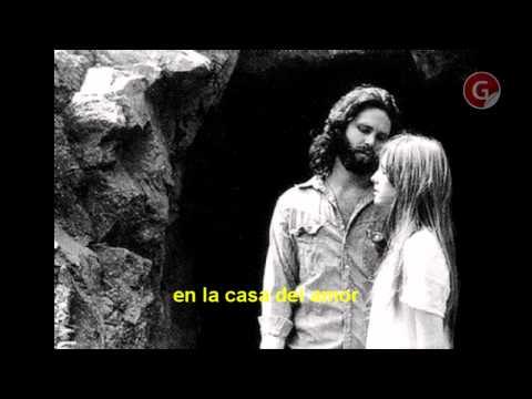 The Doors -  The Spy -  Subtitulado En Español