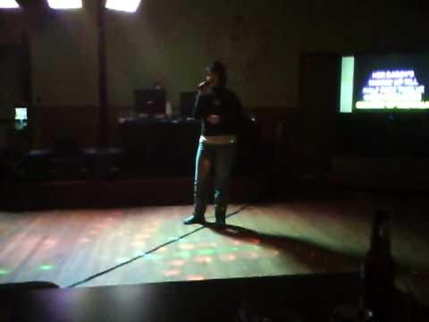 Oil City Karaoke