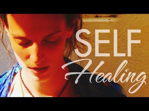 Self Healing - Serena Olsen ( Healing Chronicles)