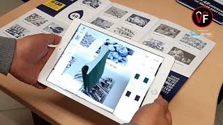 Case Study: Augmented Reality App for Cerrato Chiusure Metalliche S.p.a.