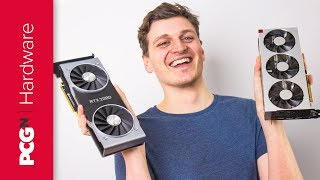 AMD's Radeon VII is an Nvidia alternative... and maybe that's enough | Hardware