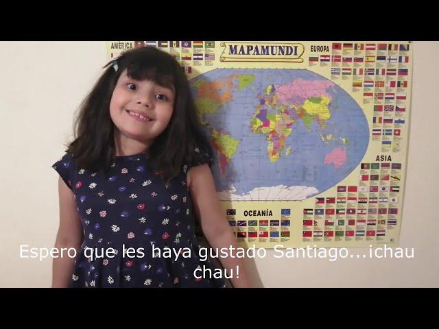 Cyberpals Bilingual Students