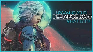 Upcoming Sci-Fi MMO BETA Coming Soon - Defiance 2050 - Is It A Sequel Or Remake?!