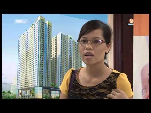 Chung cư Hà Nội Gemek Tower : Chương trình An Cư - Info TV