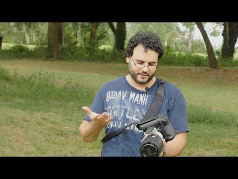 Possibly the Best Camera Strap System Ever - Cams Pro Strap Preview