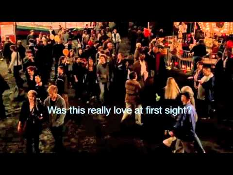 The Statistical Probability of Love at First Sight Movie Trailer