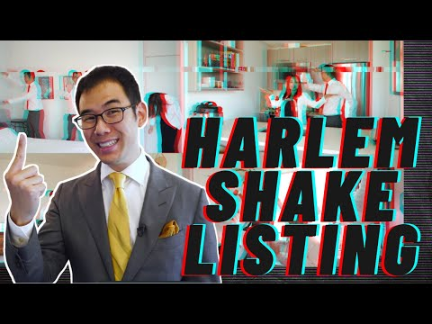 World's 1st Harlem Shake Real Estate Listing | PH4 - 983 E Hastings St, Vancouver, BC