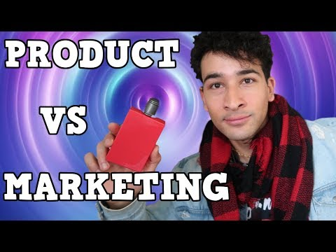 GOOD PRODUCT VS GOOD MARKETING | WHATS MORE IMPORTANT | SHOCKING PARADOX OF VALUE