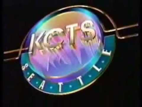 KCTS Ident (1992)
