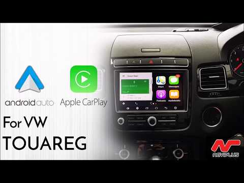 Naviplus (Android Auto and Apple Car Play) | Club Touareg Forum
