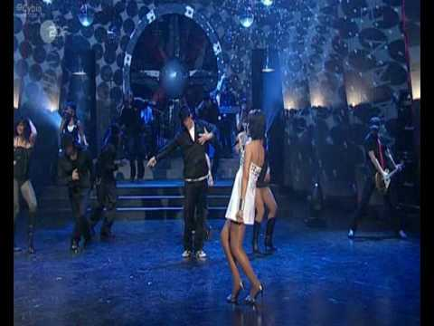 rihanna don't stop the music live on wetten dass