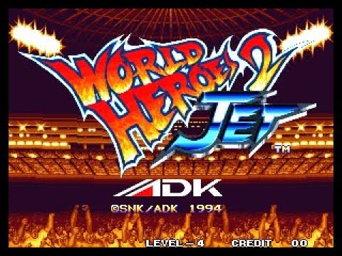 How To Download World Heroes 2 Jet On FBA4DROID 2019